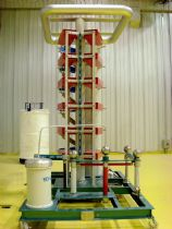 900kV Impulse Voltage Test System for Jiangsu Electric Power Co
