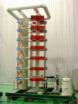 1050kV Impulse Voltage Test System for Suzhou CPRI