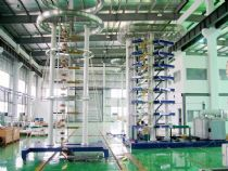 1600kV 160KJ Impulse Voltage Test System for Suzhou Zhongxing Longyuan Electric Co